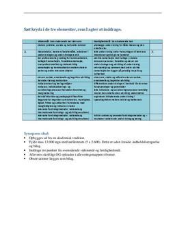 Klasseledelse | Skinner og Bandura | Studieprodukt