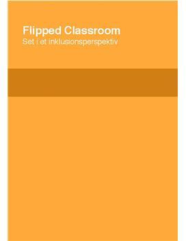 Flipped Classroom | Elever med særlige behov