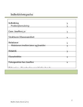 Praktikopgave om Vygotsky og læring