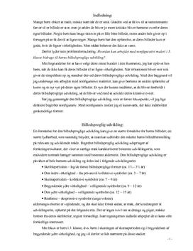 Nonfigurative billeder | Synopsis