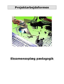 Synopsis om problemorienteret undervisning