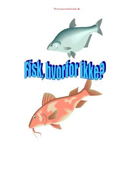Fisk eksamensopgave