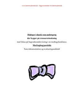 Praktikforløb om dialoger i dansk som andetsprog