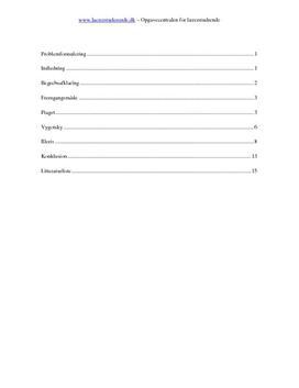 Læring | Vygotsky, Piaget og Illeris