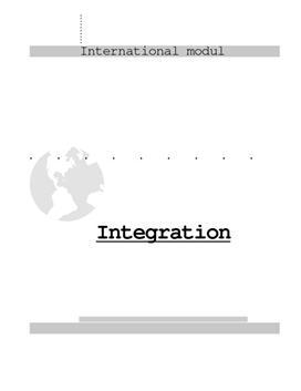 International modul