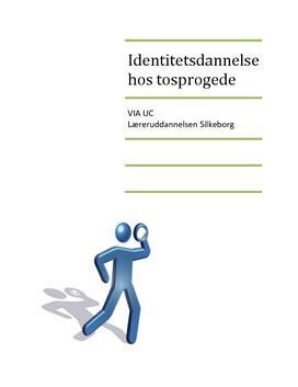 Identitetsdannelse hos tosprogede elever