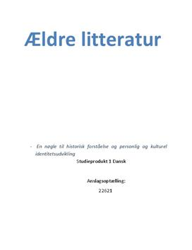 Hosekræmmeren og undervisning i ældre litteratur